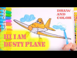 drawing u0027m dusty learning coloring pages book art kids