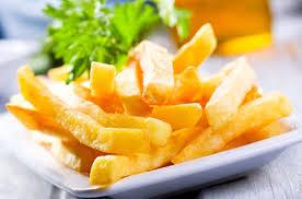 jeux de cuisine frite comment réussir des frites croustillantes darty vous