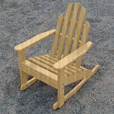 rocking adirondack chair plans ideas home u0026 interior design