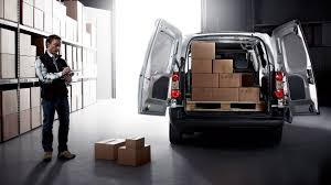 how much is a peugeot new peugeot partner showroom small van