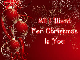 carey all i want for is you lyrics song