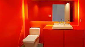 Orange Bathroom When You Gotta Go Mapping La U0027s Best In Store Bathrooms