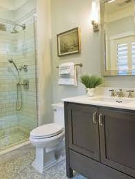 hgtv small bathroom ideas small bathrooms big design white vessel sink contemporary