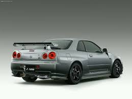 nissan skyline quad turbo truly iconic collector r34 skyline z tune for sale revved