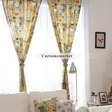 Yellow Window Curtains Yellow Window Curtains Eulanguages Net