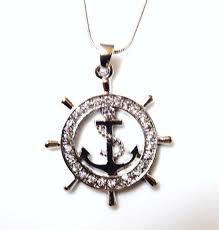 11 best navy jewelry images on charm bracelets anchor