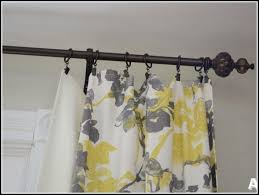 Yellow And White Shower Curtain Gray And Yellow Shower Curtain Home Design Ideas And Pictures
