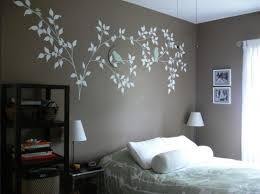 wall decorating ideas for bedrooms wall decor ideas for bedroom home deco plans