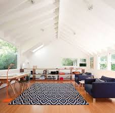 home design studio space a sweet solar powered studio for an la graphic designer home