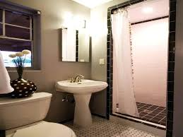 Designs For Bathrooms With Shower Decorating Ideas For Bathroom Shower Curtains Photo House Bathroom