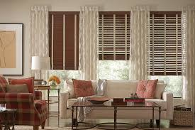 Painting Wood Blinds Dressing Your Windows Columbia Paint U0026 Wallcover