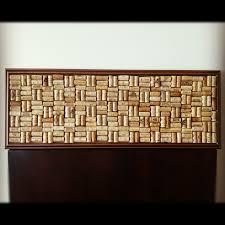 cork board diy as a headboard sewing crafting projects