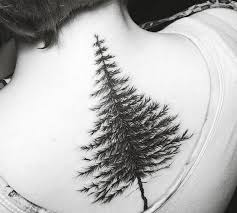 45 insanely gorgeous tree tattoos on back feedpuzzle
