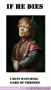 Tyrion Meme - save lord tyrion b for bel