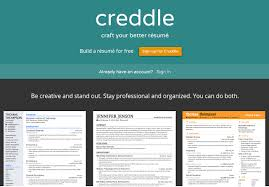 Creative Online Resume by 10 Best Online Resume Tools 2015 Free And Paid