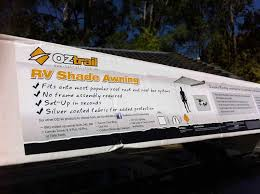 How To Install An Awning How To Install An Oztrail Awning To Your Car