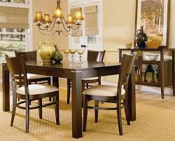 Casual Dining Room Furniture  Enjoy The Ultimate House Elegance - Casual dining room set
