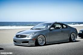 nissan altima coupe or infiniti g35 steezy stancenation form u003e function