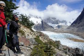 patagonia paine circuit trekking holiday trek in small group