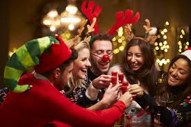 christmas party nights the albany greenock