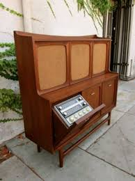 mid century console cabinet 30 best console stereos of the 20th century images on pinterest
