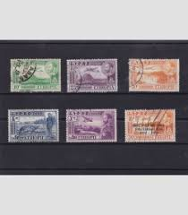 Philippine Republic Sts 1949 Universal Postal Union 75th Search Abyssinia In Africa Hipst
