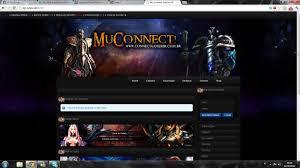 administrando mu online fazendo do seu servidor um sucesso