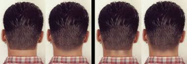 difference between tapered and straight haircut tip 6 know the difference between a blocked and tapered hairline