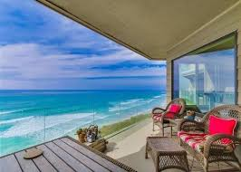 Red Awning Rentals San Diego Oceanfront Rentals 2 Br Condo By Redawning Solana