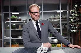 alton brown bio alton brown food network