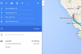 Google Maps Running Route by Google Maps On Mobile Is Adding Support For Multiple Destinations