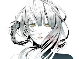 Cute Anime Hairstyles 40 Best Animee For Me Images On Pinterest Drawings Anime Girls