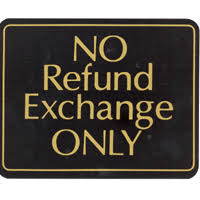 Bed Bath Return Policy Retailers Tightening Up On Return Policies Atlanta Shopping With