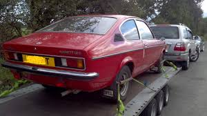 opel england aberdeen vehicle transport uk wide covered car transport and
