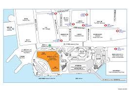Hong Kong Mtr Map Hong Kong Cultural Centre Location