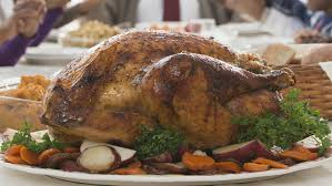how to cook a perfectly roasted turkey