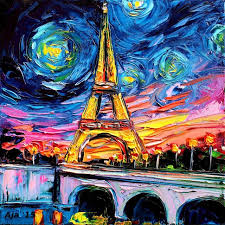 the most famous paintings van gogh s most famous paintings meet pop culture icons and the