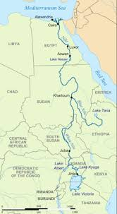 africa map 54 countries africa facts for africa for geography travel