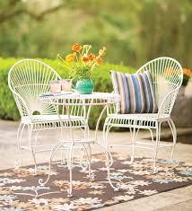 Outdoor Bistro Table Set 35 Best Bistro Sets Images On Pinterest Bistro Set Iron