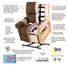 electric reclining chairs for the elderly best power lift chair