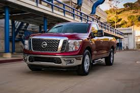 nissan titan warrior cost 2017 nissan titan pricing for sale edmunds
