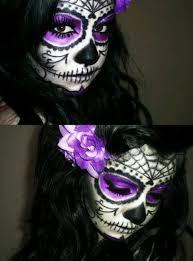 Dead Halloween Costumes 101 Dead Skull Ideas Images