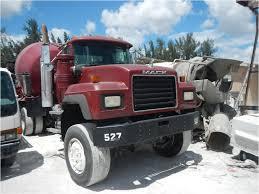 volvo mack dealer mack trucks in miami fl for sale used trucks on buysellsearch