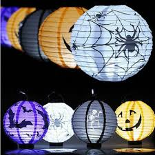 halloween lantern lights compare prices on halloween spider lights online shopping buy low