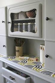 relooker un buffet de cuisine idée relooking cuisine inspirations déco repeindre un meuble