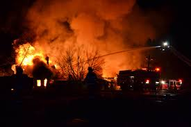 Moultonborough Business Dir by Officials Say Cause Of Woodshed Restaurant Fire May Never Be