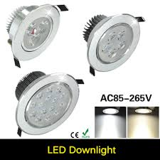 Led Bulbs For Can Lights by Popular Spot Can Lights Buy Cheap Spot Can Lights Lots From China