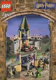 Lego Harry Potter Bathroom Harry Potter Brickset Lego Set Guide And Database