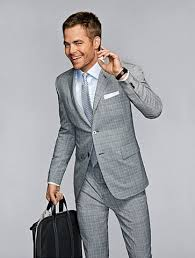 what color shirt with light grey suit pattern behavior how to pull off plaid anchor your suit with a
