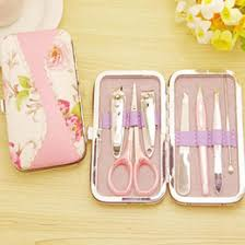 manicure set favors nail clipper set favors online nail clipper set favors for sale